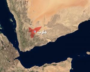 قتلى وجرحى بانفجار عبوة ناسفة بمدينة مارب.