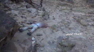 قتلى وجرحى في عمليات عسكرية في عسير ونجران
